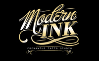 Modern Ink Fremantle